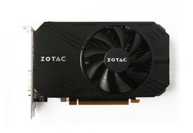 Zotac Nvidia GTX 960 2GB (SFF)