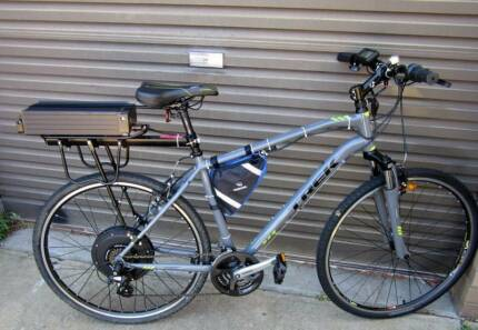 1000W Rear Wheel Electric Bike. High quality frame. 700c wheels. Thornlie Gosnells Area Preview