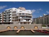 3 bedroom flat in Invicta, Millenium Promenade, Harbourside, Bristol, BS1 5SY