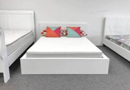 TODAY DELIVERY FROM $40 MANY BEDS MATTRESSES ALL SIZES