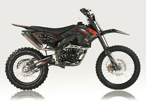 ORION 250 RX DIRT BIKES NOW ONLY $2499.99 ONLY AT OUTBACK POWER