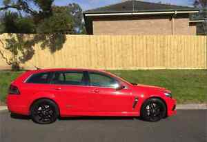 2015 Holden Commodore Sportwagon **12 MONTH WARRANTY** Derrimut Brimbank Area Preview