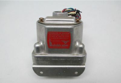 Barksdale Pressure, Vacuum Activated Switch D1H-H18SS USED