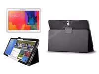 """*** LOOK BARGAIN Smart Leather Stand Case Cover For Samsung Galaxy Tab Pro 10.1"""" SM-T520/T525 **"""