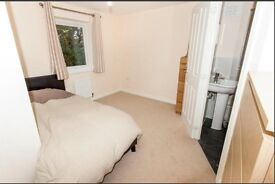 Master En Suiteroom in shared house in Charlton Hayes, Patchway Bristol. Fully furnished.