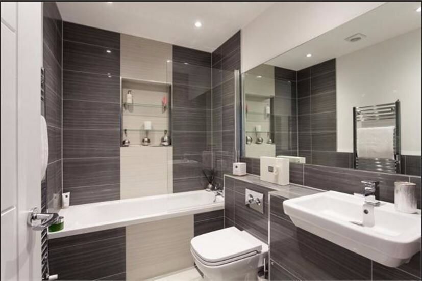 **LET STC**THE VERVE, HEXAGON HOUSE, RM1 - 2 BEDROOM APARTMENT AVAILABLE TO LET