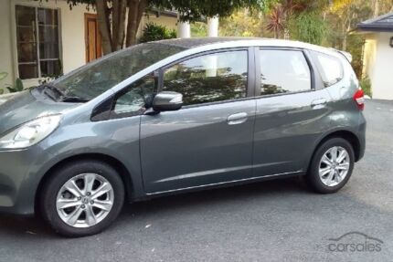 Honda jazz vibe 2014 Wavell Heights Brisbane North East Preview