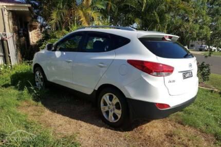 2014 Hyundai IX35 SUV MUST GO Perth Perth City Area Preview