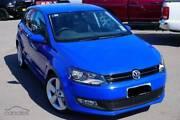 2013 Volkswagen Polo Hatchback Cumberland Park Mitcham Area Preview