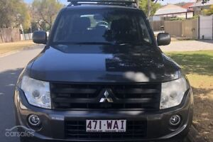 2013 Mitsubishi Pajero for sale $24000
