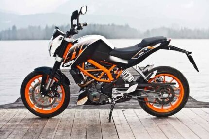 Motorcycle North Balgowlah Manly Area Preview