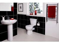 Brand New 4 Piece Bathroom Suite