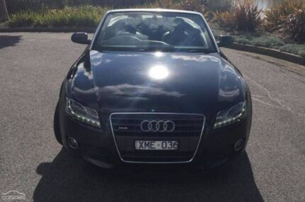 2009 Audi A5 Convertible **12 MONTH WARRANTY**