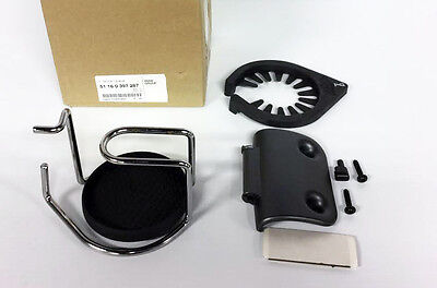 MINI GENUINE Cup Holder Cooper S Coupe Convertible JCW NEW 51 16 0 397 287