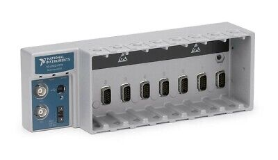 National Instruments Cdaq-9178 8-slot Usb Data Acquisition Chassis