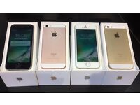 Ex display iPhone SE