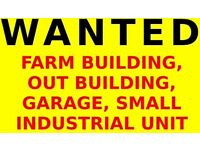 FARM YARD PARKING / STORAGE WANTED TO STORE 2 VEHICLES AND SMALL TRAILER WILTSHIRE