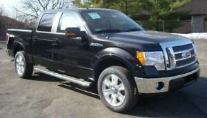 2010 Ford F-150 XLT - Just arrived