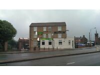 Freehold fully licenced Restaurant and flat for sale in NG17 -Great Potential