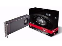AMD XFX RX 480 8GB (Blower Style Cooler)