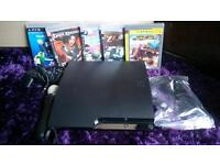 Sony ps3 & accessories