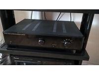 Musical Fidelity E10 Amplifier