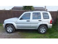 JEEP CHEROKEE SPORT 2.8 DIESEL MAY PX