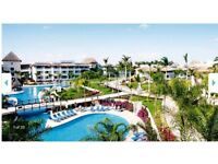 All-Inclusive 7 night stay for 2 at 5* Riveria Maya Hotel, Mexico Caribbean Coast