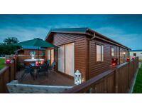 ++ Luxury Lodge Cabin ++