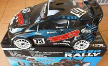 1/8 BSR Basher Rally Brushless 4WD R/C Car Wirrina Cove Yankalilla Area Preview