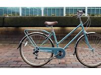Bobbin Bramble Ladies/Girls Bike