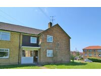 Two Bedroom Flat in Midanbury To Let: Middleton Close (quiet cul-de-sac off Wakefield Road)