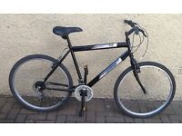 "Bike/Bicycle.GENTS TERRAIN "" K2 "" MOUNTAIN BIKE"