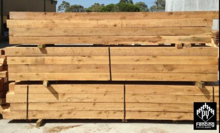 100 x 100 Cypress Post Qld, Rated Class 1, decks, gazebos, fences