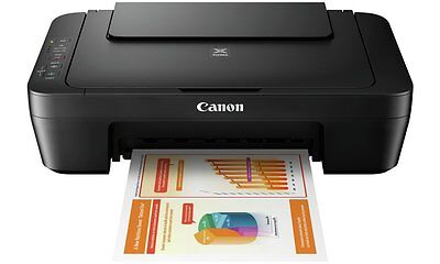 Canon Pixma MG2550S All in One Printer Best printer for
