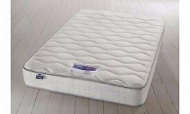 Double mattress Silentnight Like NEW