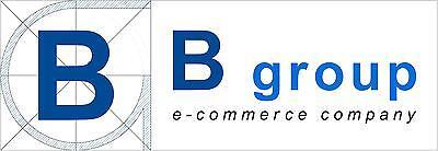 B GROUP e-commerce company