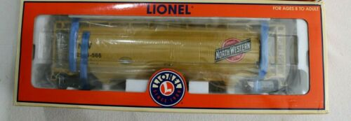 Chicagoland Lionel RRC Chicago & NW Yellow Hopper 6-52215-566 O Gauge NEW