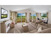 Luxury Lodge 6 berth on the East Coast of yorkshire close to the blue flag beach of Withernsea