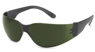 Gateway Starlite Ir5 Green Welding Safety Glasses Men Women Z87 Csa Z94.4