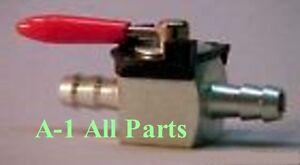 1-4-Fuel-Shut-Off-Valve-Heavy-Duty-In-line-Cut-Petcock-Gas-Diesel-Petrol-USA