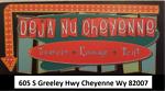 Deja Nu Cheyenne