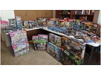 Wanted Old or New Lego sets