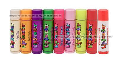 LIP SMACKER* Lip Balm/Gloss ORIGINAL Fun Flavors *YOU CHOOSE