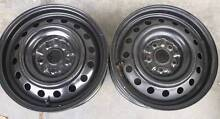 """Toyota Camry Chaser Style Wheels 2 of 16 x 6.5"""" Old Reynella Morphett Vale Area Preview"""