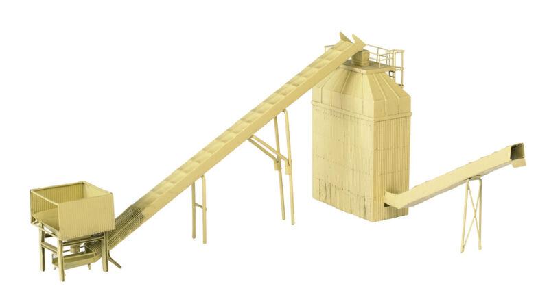 Bachmann BAC35103 HO-Scale Material Conveyor / Conveyor Belt SceneScapes`