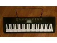 Casio ctk 1150 keyboard