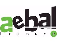 Unfulfilled? Undervalued? Striving for a more meaningful career? aebal Leisure are now recruiting!