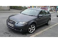 Audi a3 2.0 tdi 140 6 speed