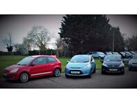 CATOR FAMILY CAR SALES - OVER 30 QUALITY USED FORDS IN STOCK RIGHT NOW!